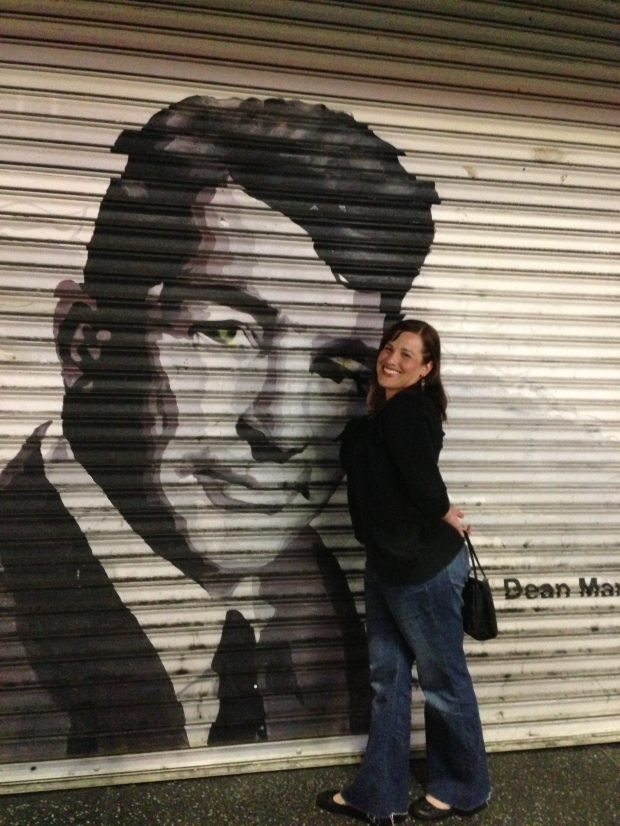 Avenue of the Stars: I <3 Dean Martin