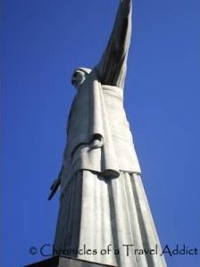 Cristo Rendedor- Christ the Redeemer