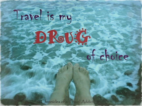 The Truth about Travel Addiction