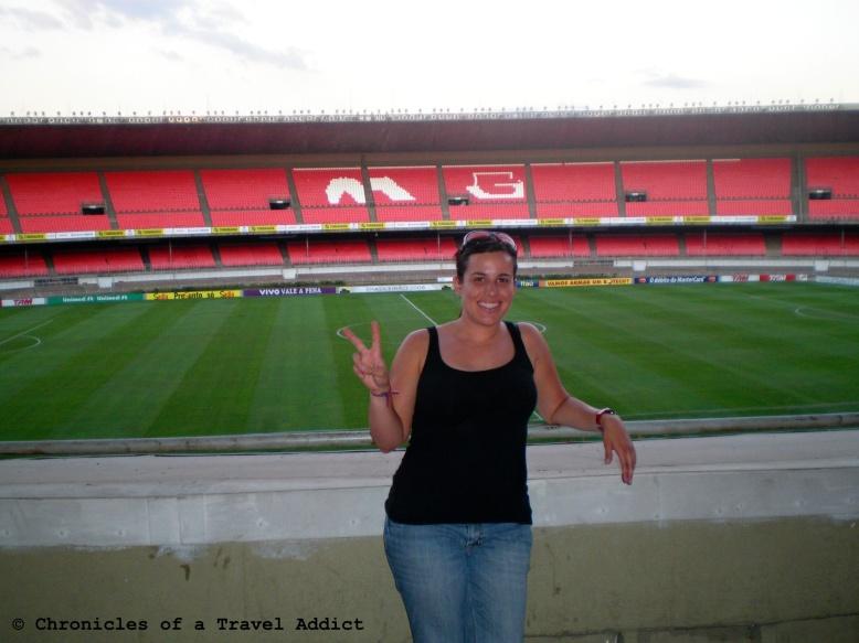Estadio de Futebol Minas Gerais
