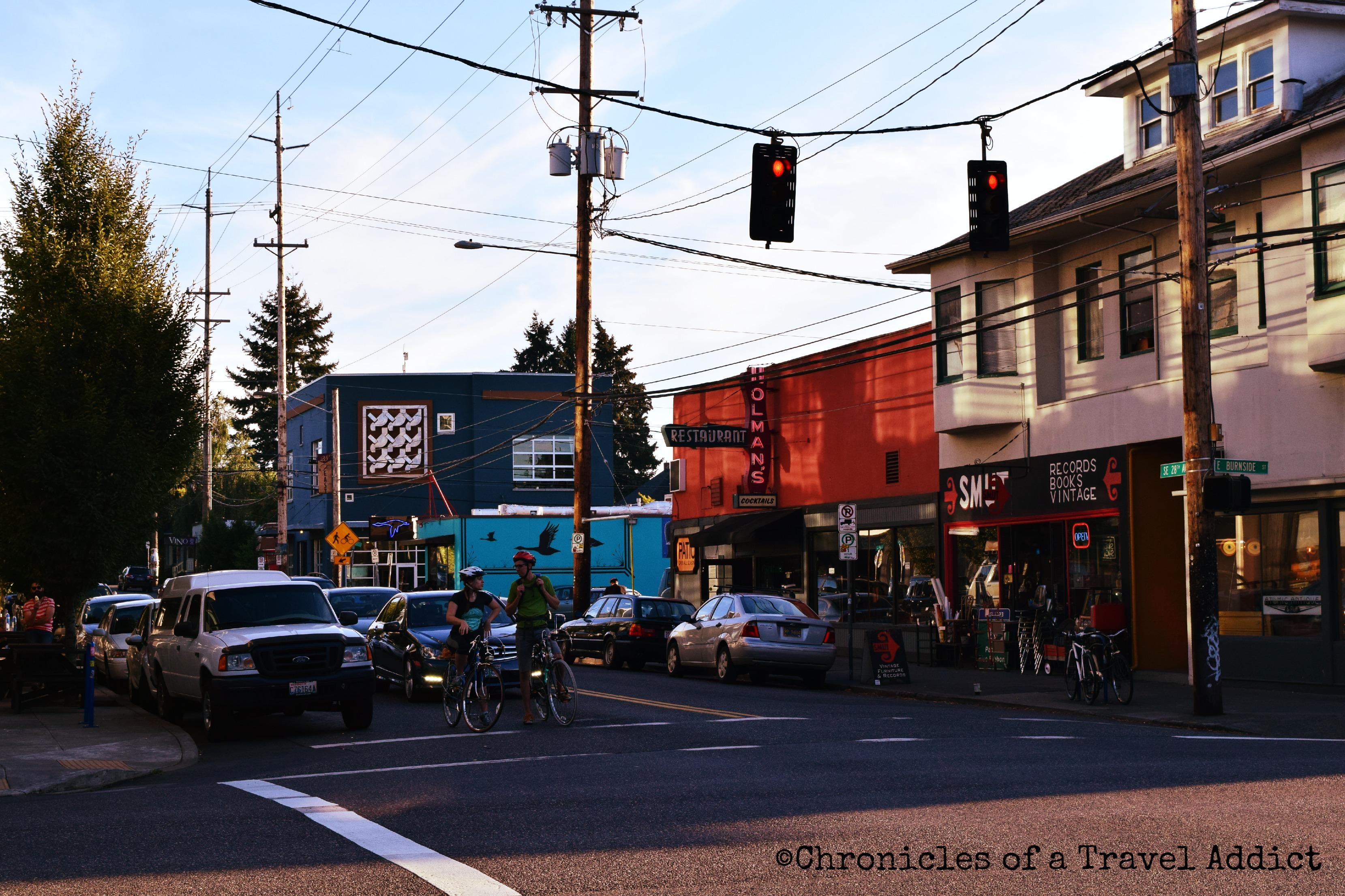 Is Portland, Oregon Really a Vegan Haven?