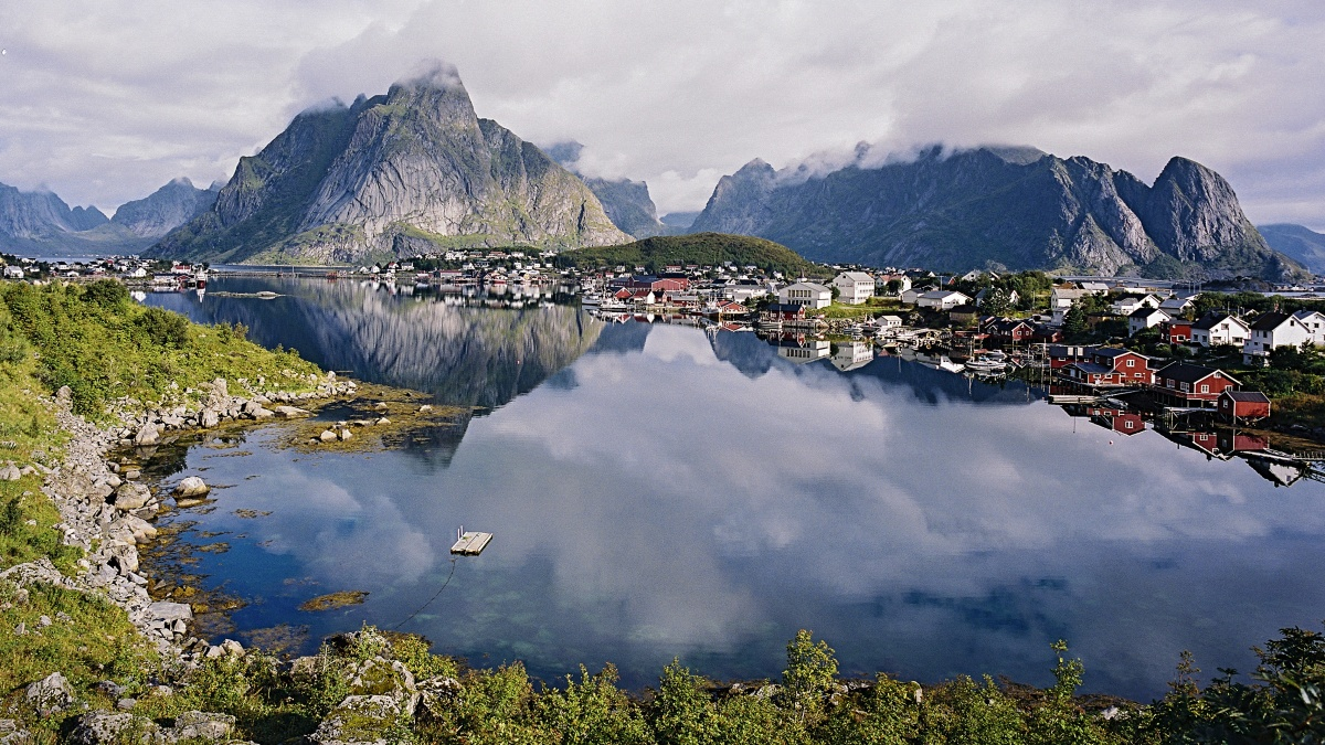 The Arctic Beauty of Norway: A Wishlist